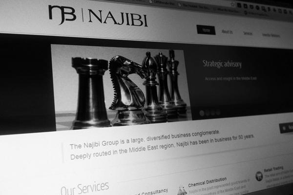 Najibi Group
